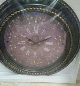 Часы настенные под старину 50см