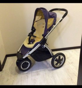 Прогулочная коляска Maxi cosi Mara 3