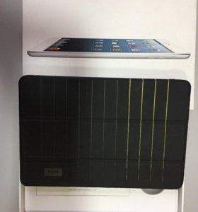 Apple iPad mini Wi-Fi 16GB, Silver