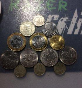 Монеты старинные ссср олимпиада юбилейные
