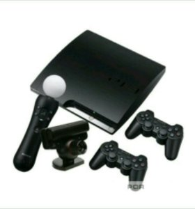 Sony PlayStation PS3 320G