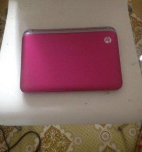 Нетбук HP mini