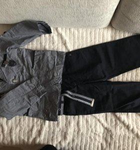 Одежда на мальчишку др 3 лет