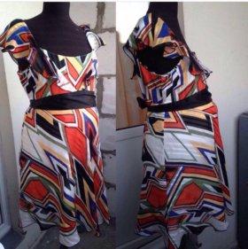 Платье для беременных L