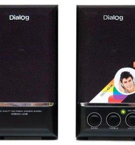 Акустика Dialog AD-04
