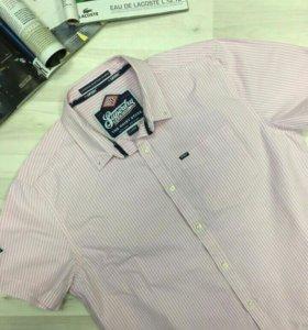 Рубашка SuperDry