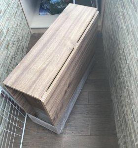 Стол (раскладной)