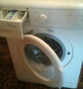 ВЕКО стиральная машинка