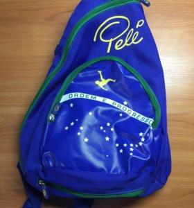 Рюкзак от ПеЛе