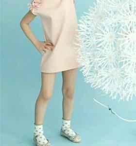 Новые платье для девочки