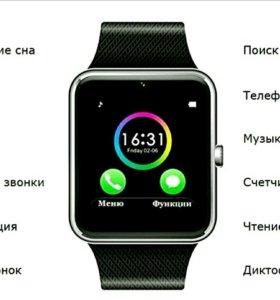 Смарт часы GT-08