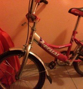 Велосипед обмен на шоколадку