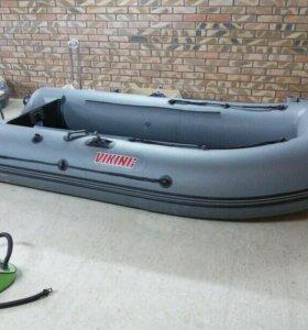 Лодка POSEIDON VN-320 VIKING
