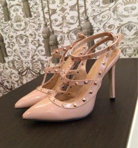 Туфли копия Valentino