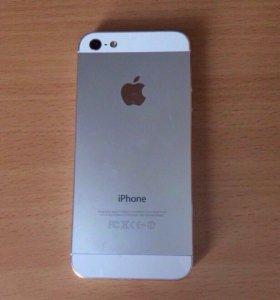 iPhone 5 (айфон 5) 16 Гбайт