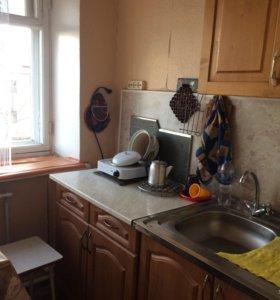 Продаю 1-ком квартиру в Елабуге