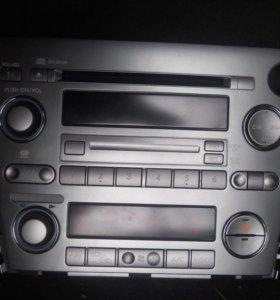 Аудиопанель Subaru 86219AG900