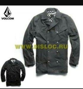 Пальто Мужское VOLCOM