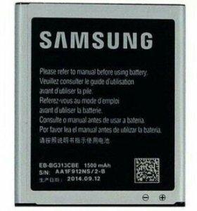 Куплю аккумулятор на Samsung Ace 4 Neo