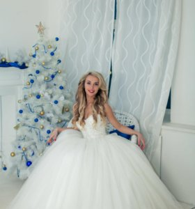 Свадебные Платья Ярославль Цены Фото