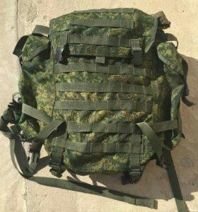 Ранец патрульный нового образца
