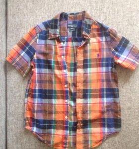 Рубашка для подростка Ralph Lauren