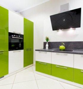 Кухонный гарнитур Модерн глянец