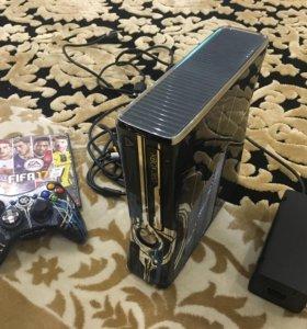 Xbox 360 super slim 500 gb