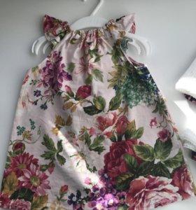 Платье 4шт