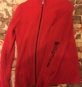 Теплый свитер Tommy Hilfiger