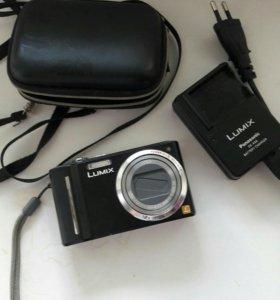 Продаю фотоаппарат Panasonic lumix DMC-tz8