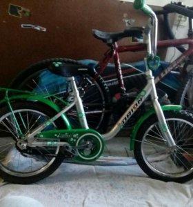 "Велосипед ""16"