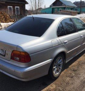 BMW 520i 2002 M54 2.2