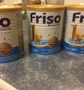 Смесь Friso