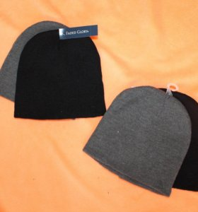 Новые детские  шапочки