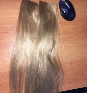 Иск. Волосы
