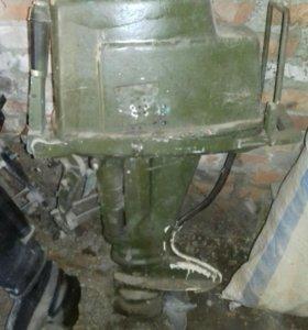 Лодочный мотор Вихрь