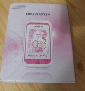 Samsung -HELLO KITTY