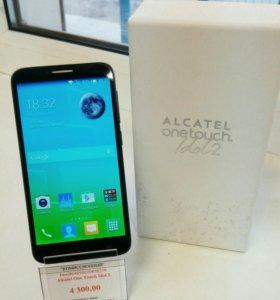 Alcatel OneTouch Idol 2 (6037Y)