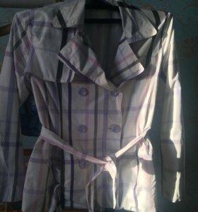 Летняя куртка (пиджак)