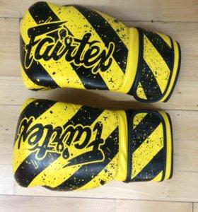 Боксерские перчатки Fairtex BGV 14 16 oz