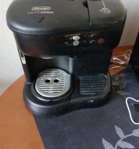 Кофеварка Делонги bar 50