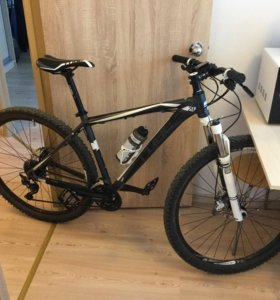 Велосипед CUBE ACID 19