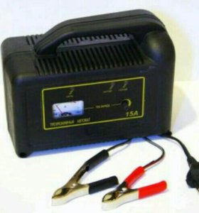 Зарядное устройство для акб сонар уз 207.03