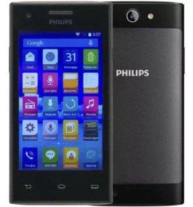 Продам смартфон Philips S309