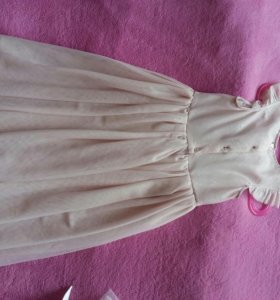 Нарядные платье