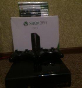 Xbox360e 250gb