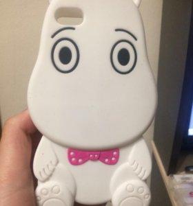 Чехол для iPhone 5, ihone 5S