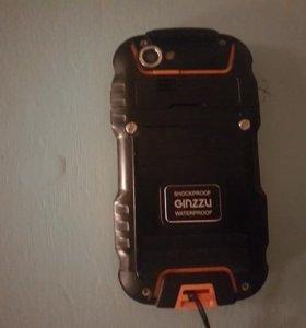 Ginzzu RS9 Dual