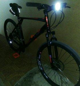 Велосипед горный GT-aggressor